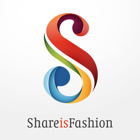 shareisfashion app móvil moda