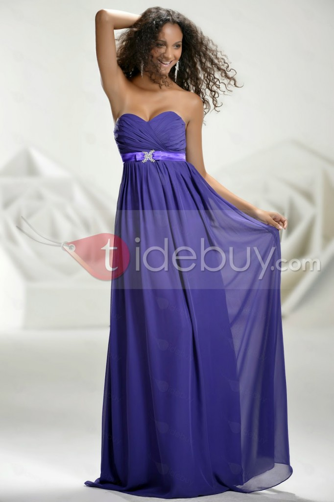 Vestidos de fiesta en Tidebuy | Mi Vestido Azul