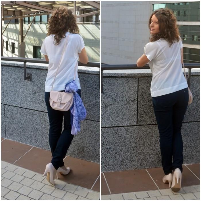 mi vestido azul, blog de moda, fashion blogger, castellón, valencia, look