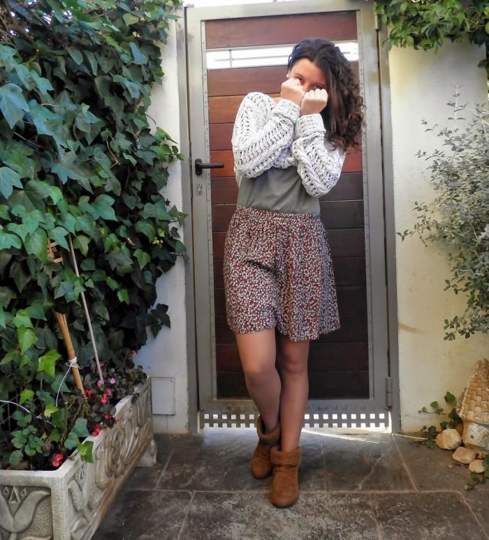 oversize, blogger castellón, looks, moda, fashion blogger, mi vestido azul