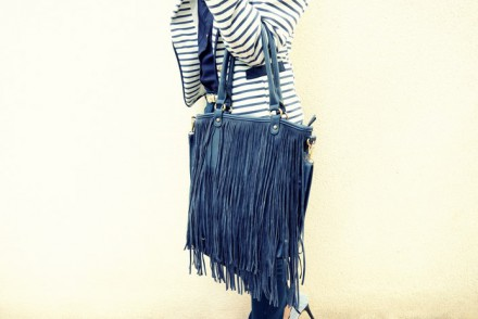Navy and fringes (2)