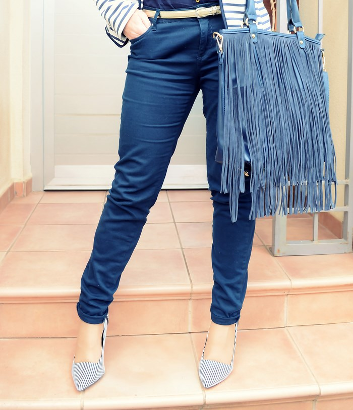 Navy and fringes (7)