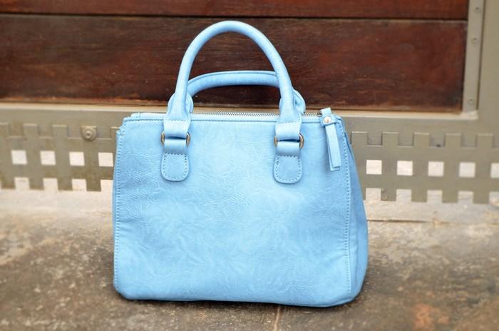 Mi Vestido Azul - Flowers Blazer II (1)
