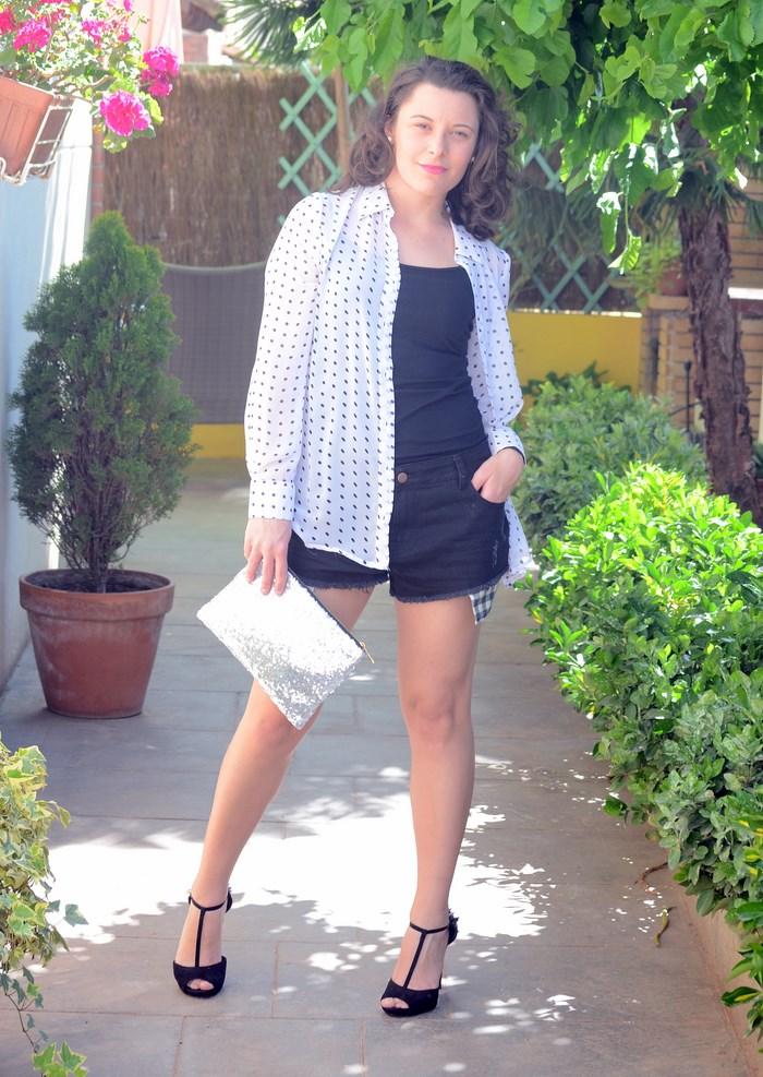 Mi Vestido Azul - Sequin Clutch (11)