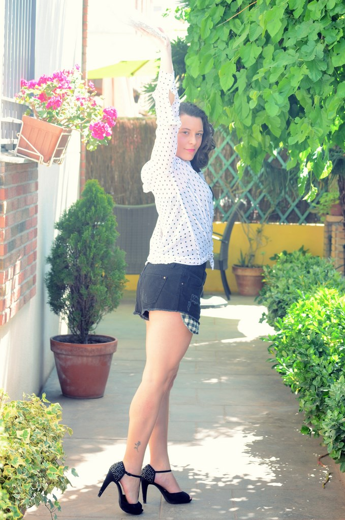Mi Vestido Azul - Sequin Clutch (6)