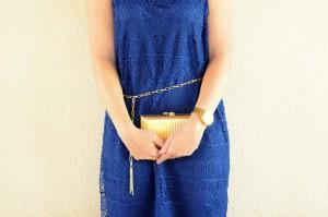 Mi vestido azul - Blue crochet dress (9)