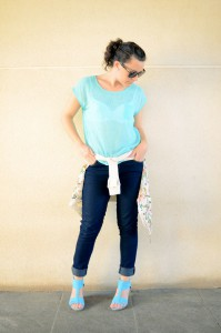 Mi vestido azul - Comfy and casual (11)