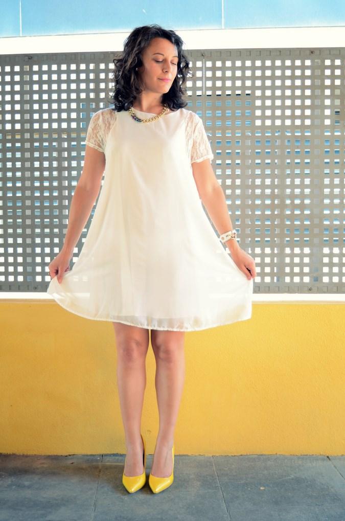 Mi vestido azul - Yellow (11)