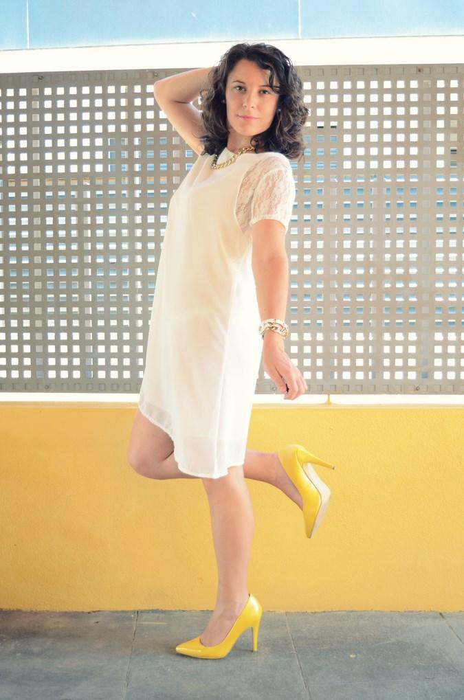 Mi vestido azul - Yellow (12)