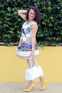 Mi vestido azul - Barroco (5)