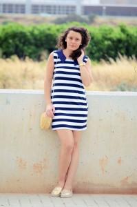 Mi vestido azul - Simply navy (1)