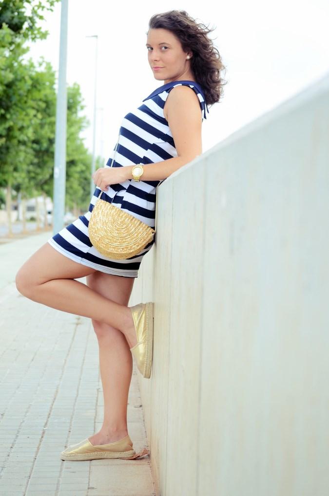 Mi vestido azul - Simply navy (13)
