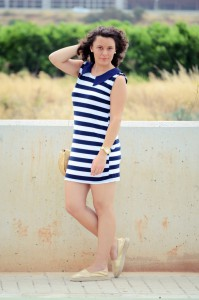 Mi vestido azul - Simply navy (4)