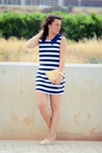 Mi vestido azul - Simply navy (5)