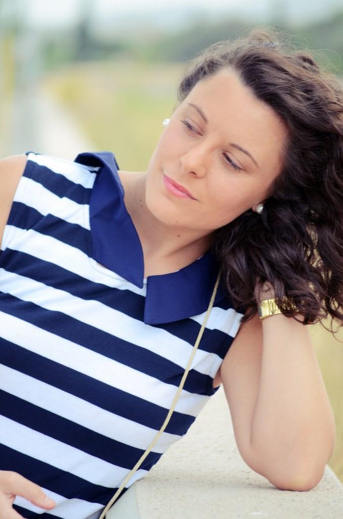 Mi vestido azul - Simply navy (9)