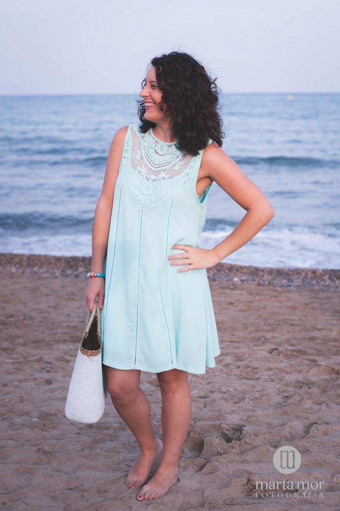 Mi vestido azul - Trendy Family y Aquiles (3)