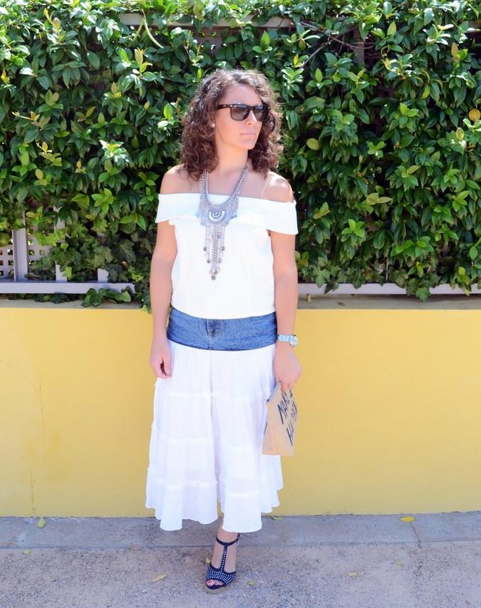 Mi vestido azul - Aires de Ibiza (3)