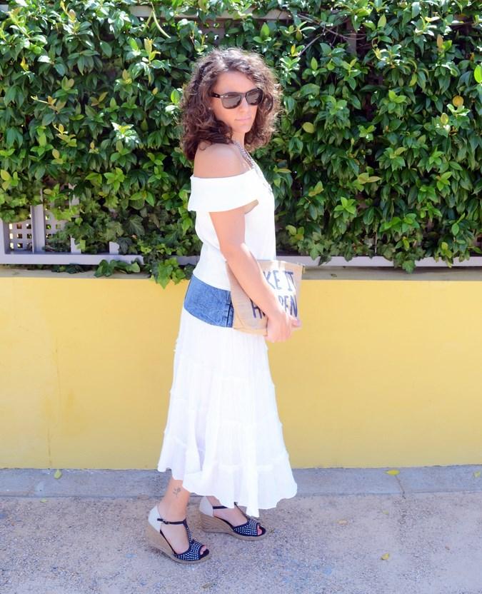 Mi vestido azul - Aires de Ibiza (4)