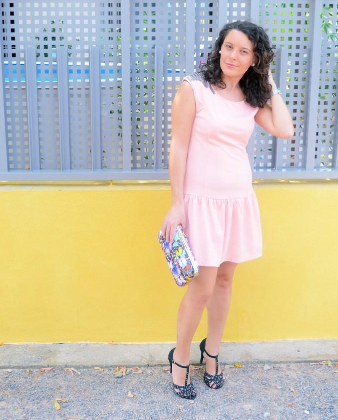 Mi vestido azul - Butterflies (10)
