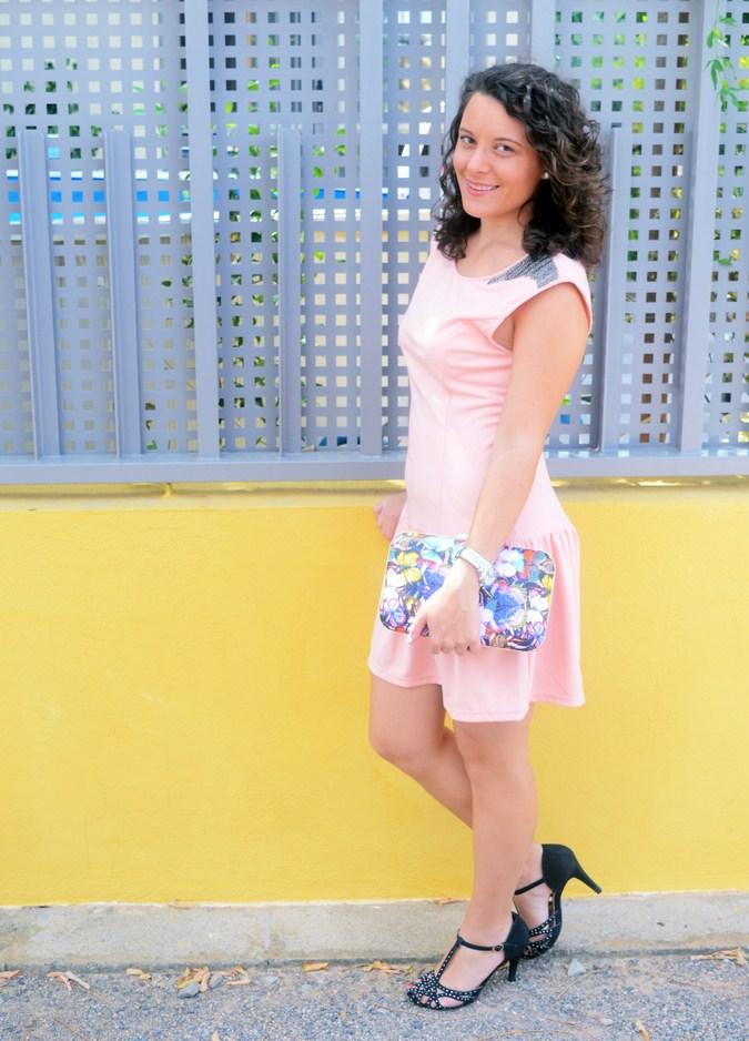 Mi vestido azul - Butterflies (5)