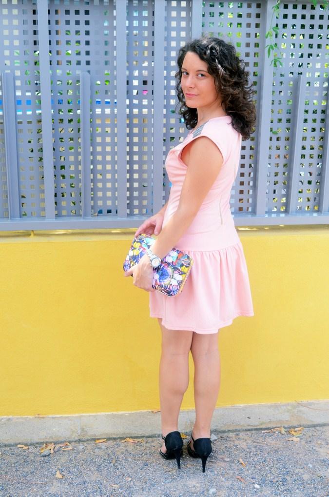 Mi vestido azul - Butterflies (7)