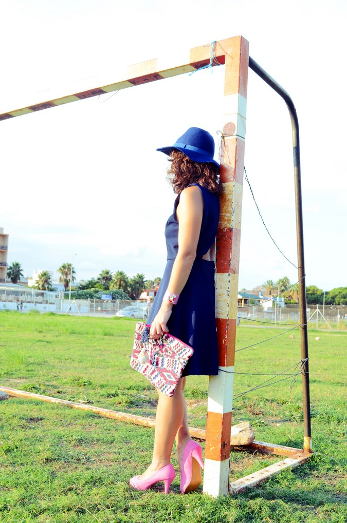 Mi vestido azul - Your hat,my hat (12)