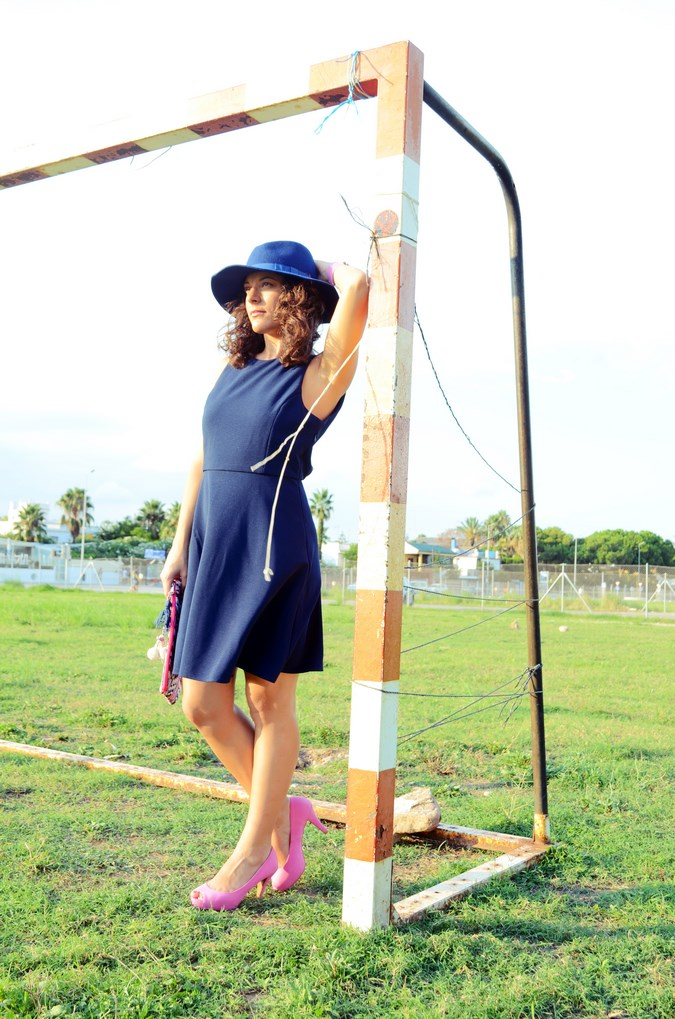 Mi vestido azul - Your hat,my hat (13)