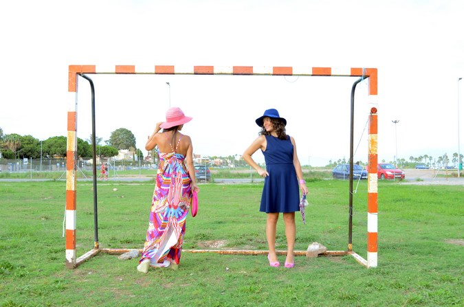 Mi vestido azul - Your hat,my hat (4)