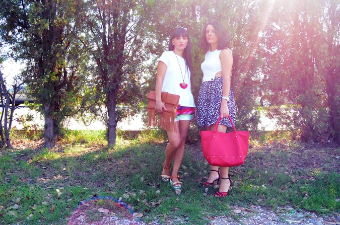 Walking girl vs working girl juntas (3)
