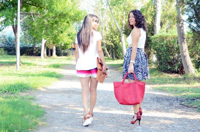 Walking girl vs working girl juntas (5)