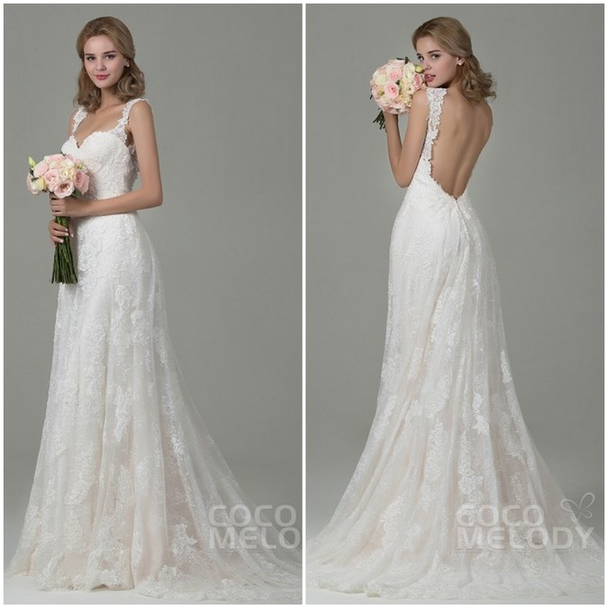Cocomelody wedding dresses (2)