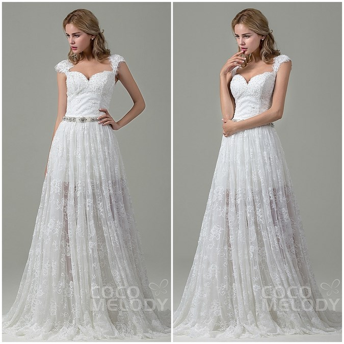 Cocomelody wedding dresses (3)