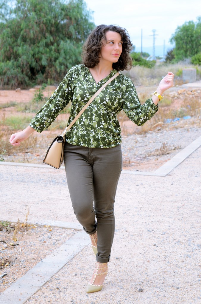 Look - Army green (10)