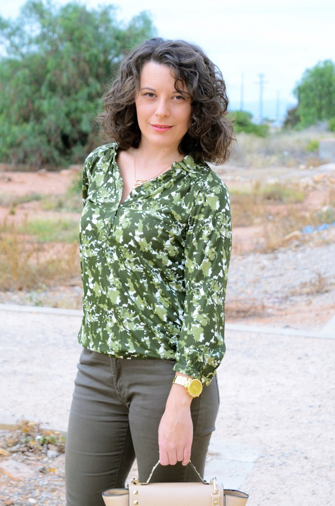 Look - Army green (13)