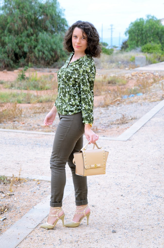 Look - Army green (7)