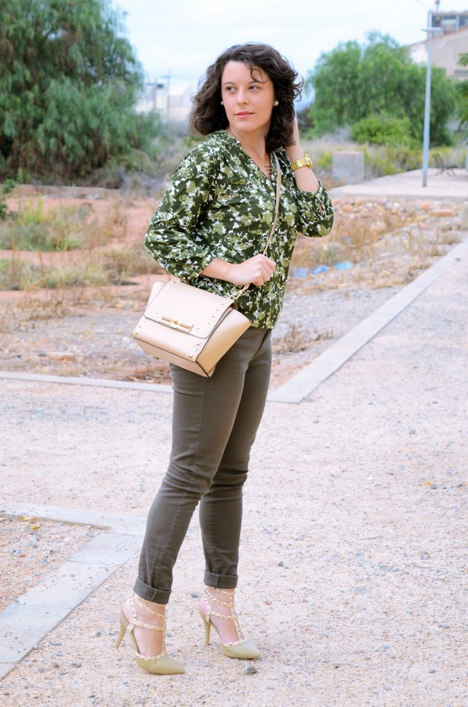 Look - Army green (9)