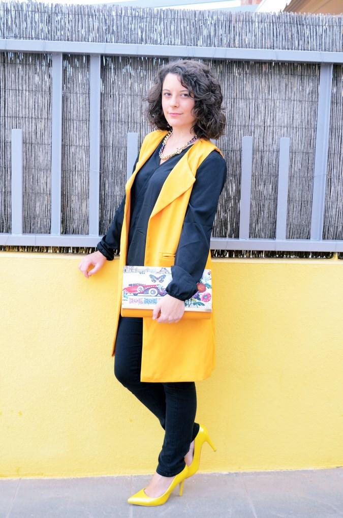 Yellow vest (3)