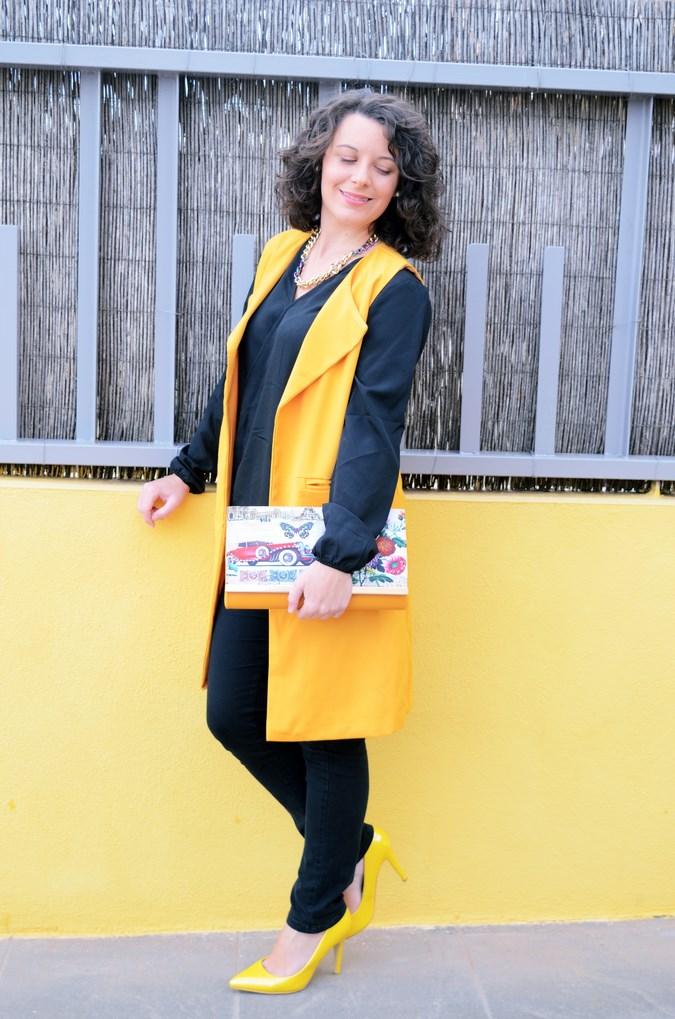 Yellow vest (4)
