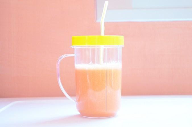 Smoothie de naranja y zanahoria_Receta_mivestidoazul (5)