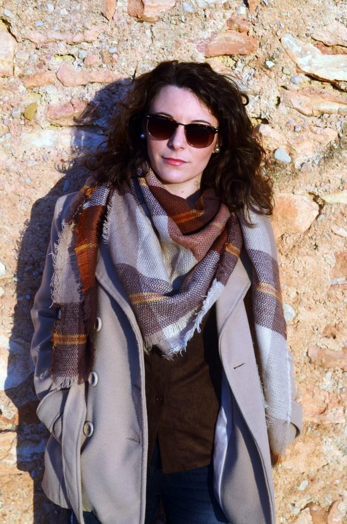 Brown look_maxiscarf_fringes_look_mivestidoazul (10)