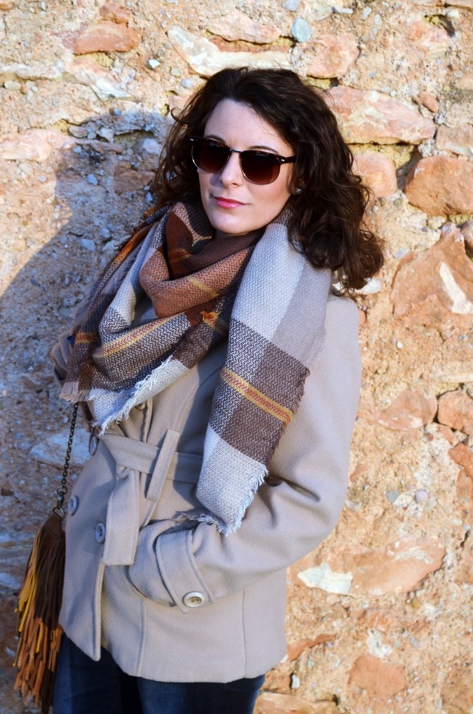 Brown look_maxiscarf_fringes_look_mivestidoazul (8)