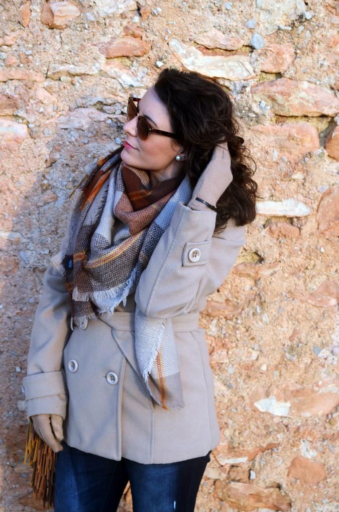 Brown look_maxiscarf_fringes_look_mivestidoazul (9)
