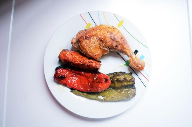 Pollo al horno con verduras_food_mivestidoazul (2)