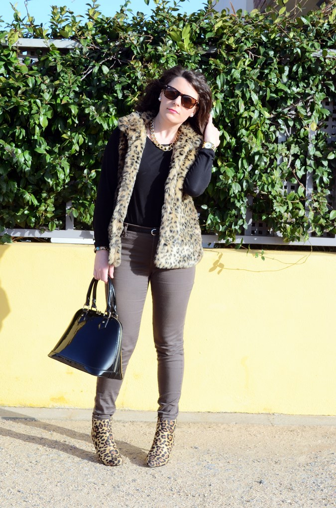 Khaki and animal print_look_mivestidoazul (3)