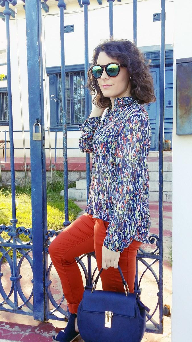 Azul_marino_y_teja_Outfit_mivestidoazul (3)