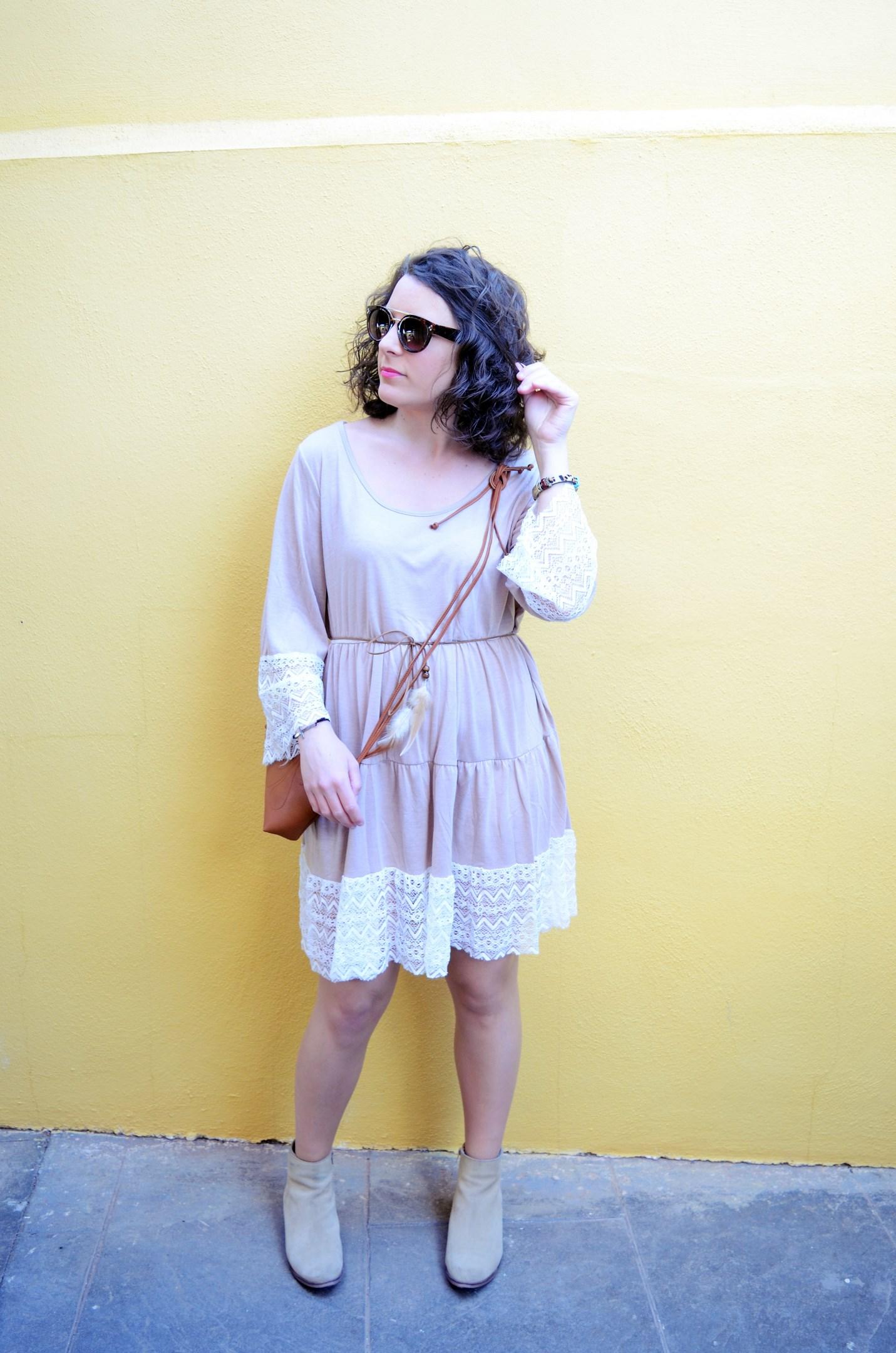 Boho style Lace dress _outfit_mivestidoazulc (1)