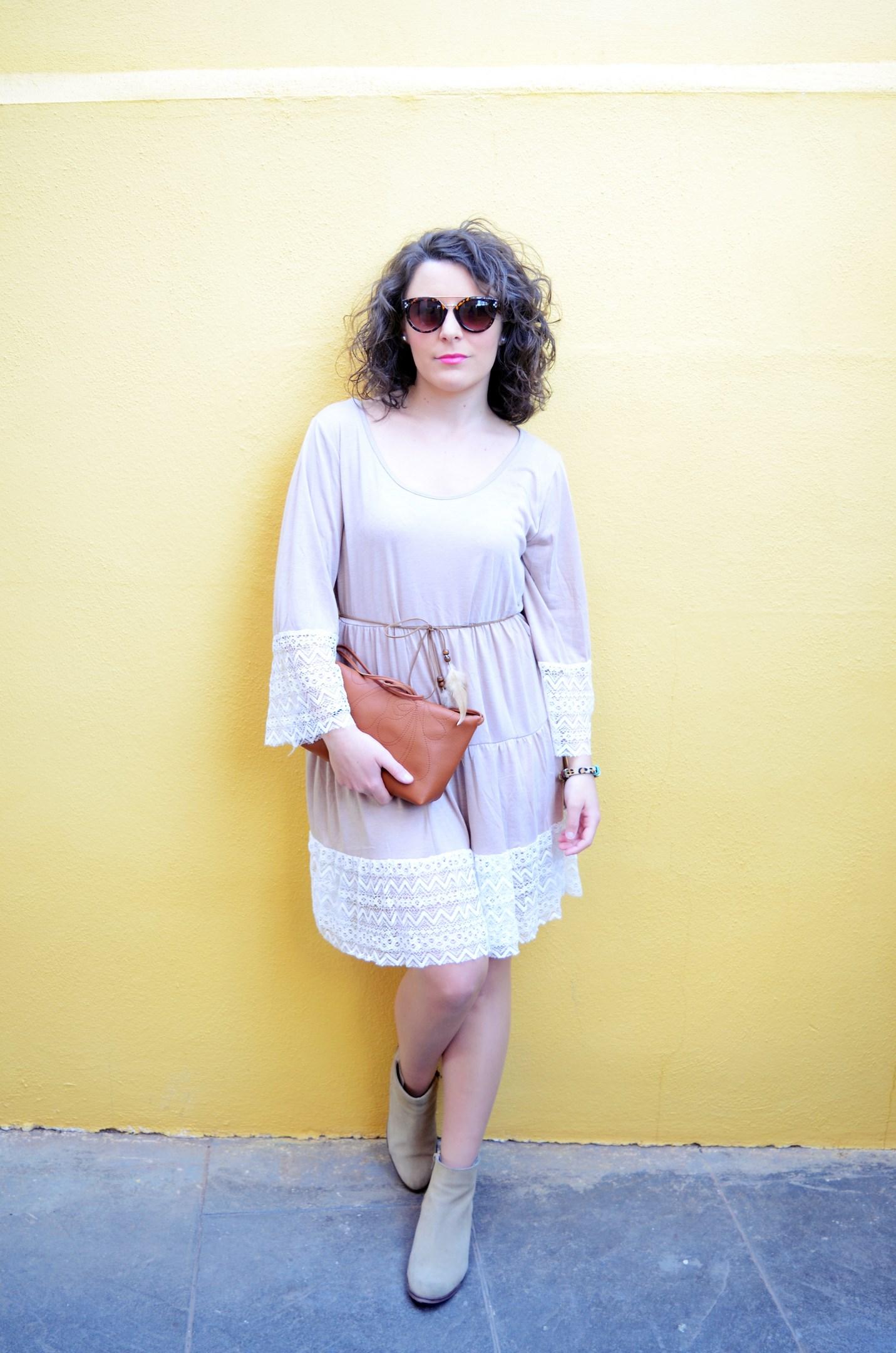 Boho style Lace dress _outfit_mivestidoazulc (4)