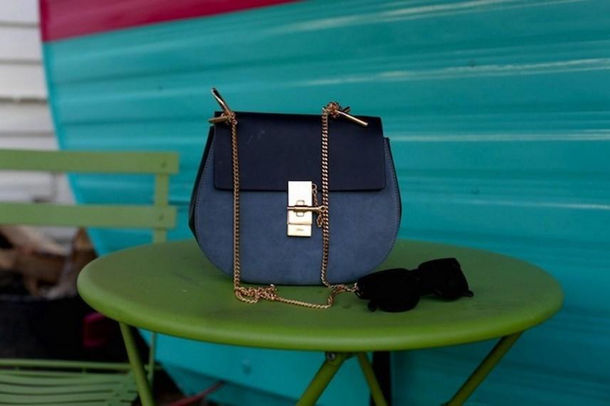 Must have: Bolso Drew de Chlo¨¦ - Mi Vestido Azul
