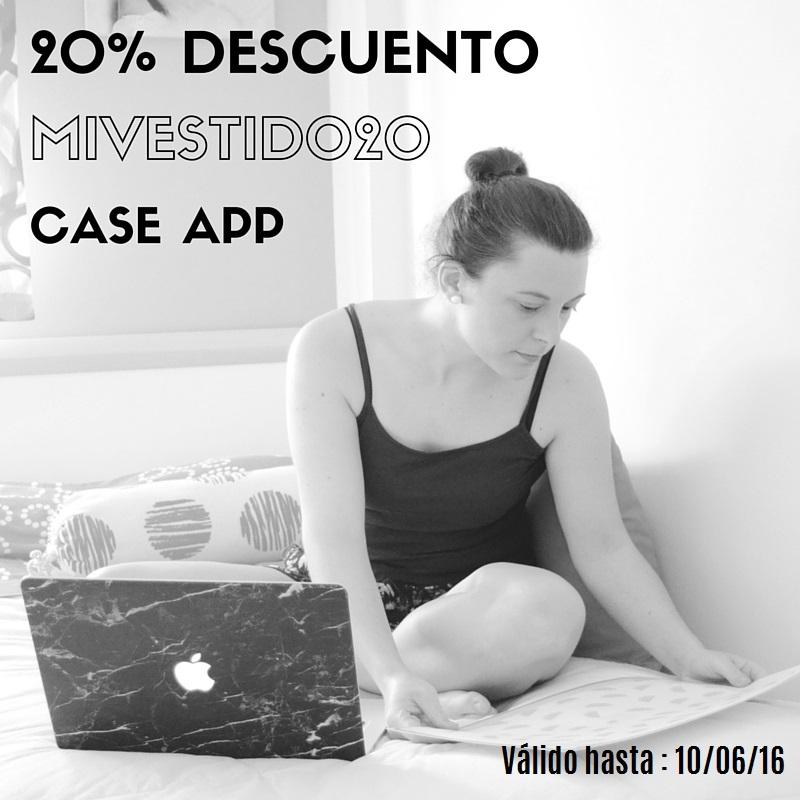 20% DESCUENTO