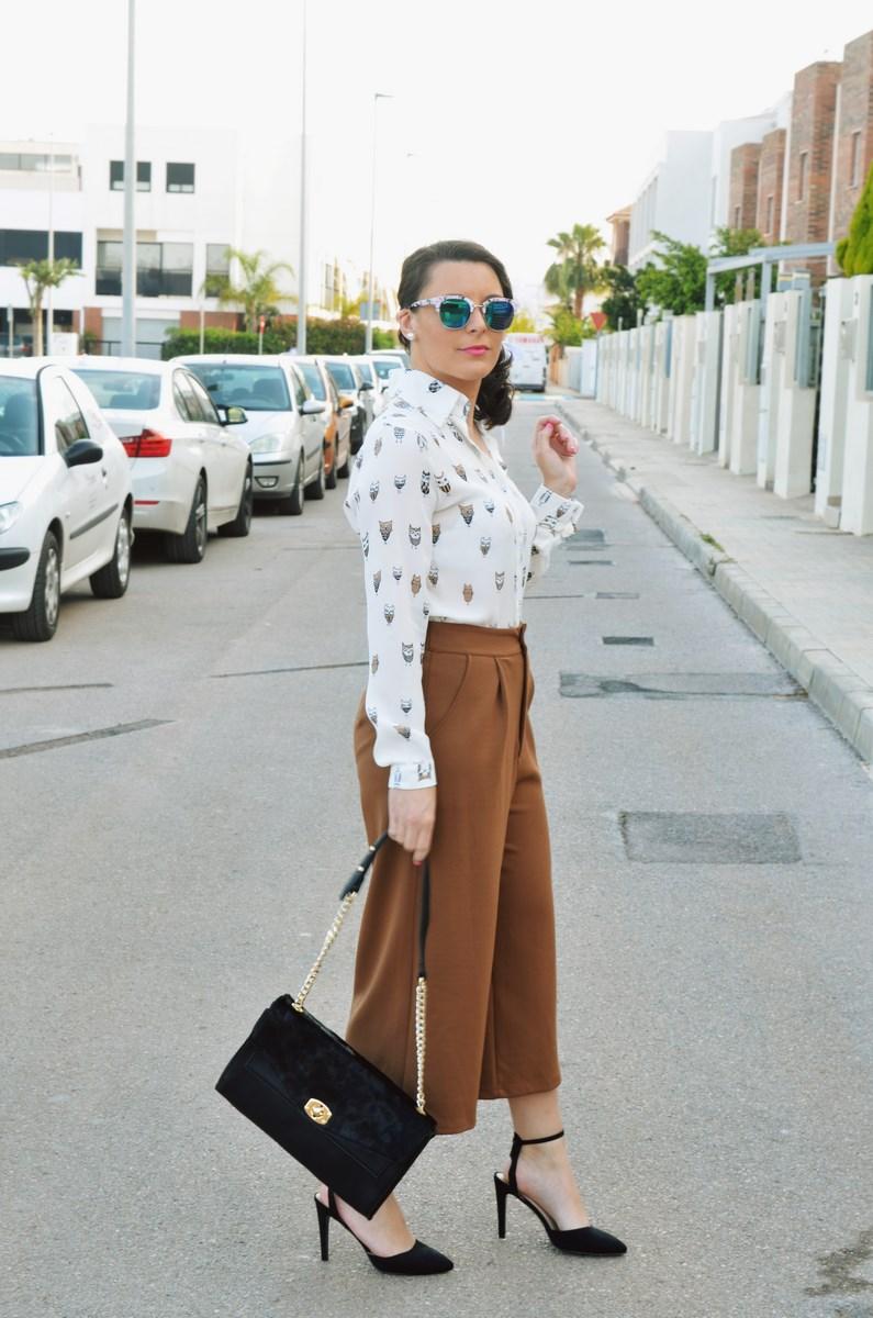 Blusa de buhos y culottes_outfit_mivestidoazul (7)